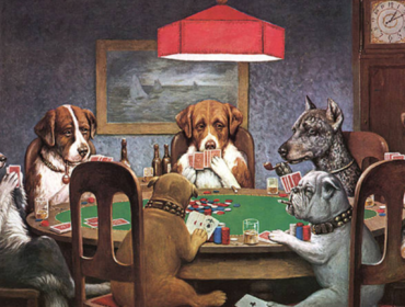 List of World Class Themed Gambling Artworks