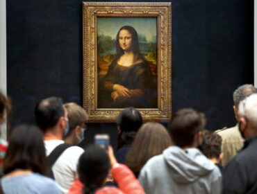 Some Legendary Masterpieces of Paintings in the World You Online Betting Fans Must See