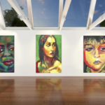 Get to know the various styles of painters and their works